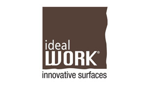 Logo ideal work